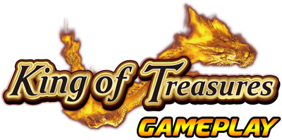king-of-treasures-gameplay-logo