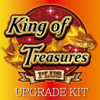 King of Treasures