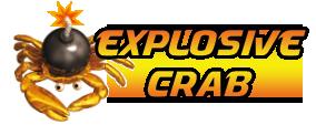 Explosive Crab